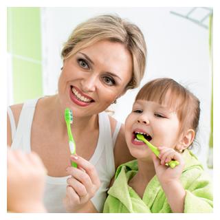Child Dentist Columbia MD